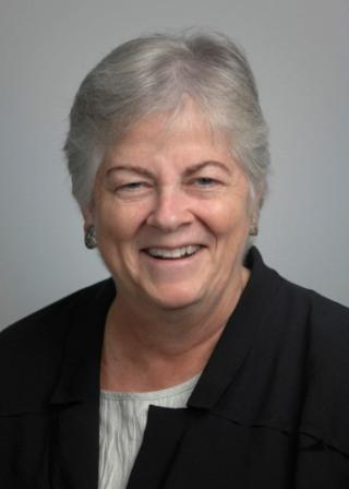 Peggy O'Brien, director of education